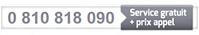 Numero Azur Leasecom