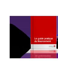 Publication : Le guide pratique du financement