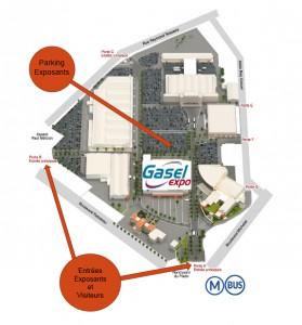Gasel Expo