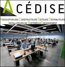L'Association des Constructeurs et Editeurs Distributeurs Installateurs De Systèmes d'encaissement (ACEDISE) croit en l'économie de l'usage Responsable