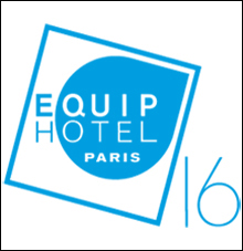 Logo Salon Equiphotel