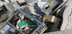 Recyclage du matériel informatique, mode d'emploi