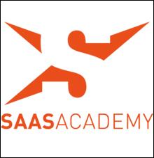 Logo Saas Academy