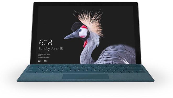 Mobilité Microsoft