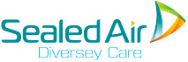 Logo couleur Sealed Air : Diversey Care