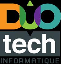Logo Duotech