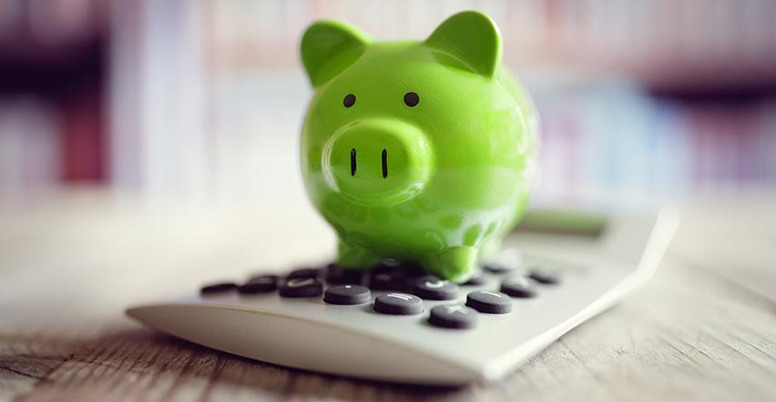 Visuel location financière évolutive