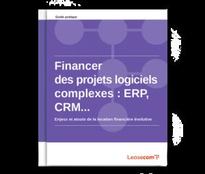 Couverture Guide pratique Partenaire ERP