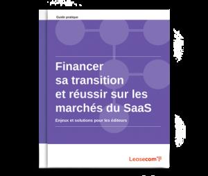 Couverture Guide pratique Partenaire SaaS