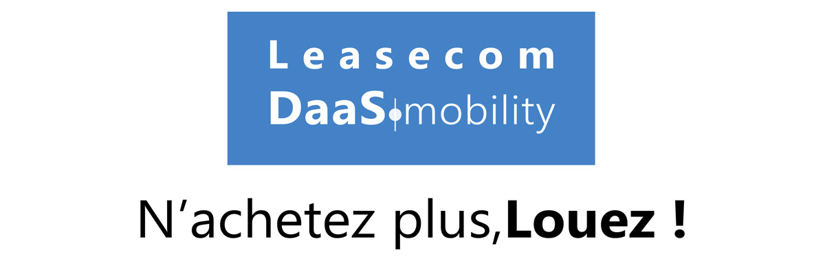 Landing Offre DAAS mobility